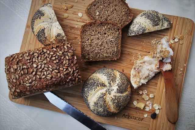 Хляб сухар